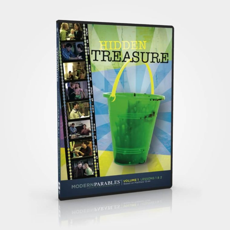 Hidden Treasure - Modern Parables