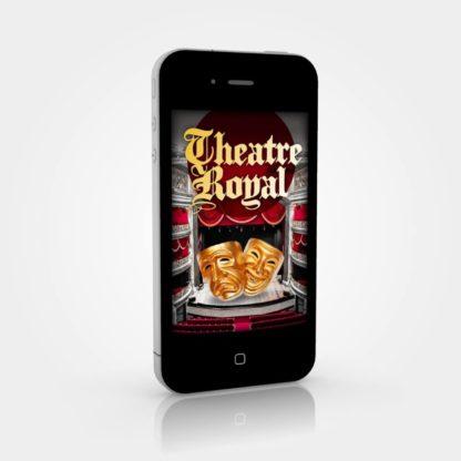 Theatre Royal - Audio