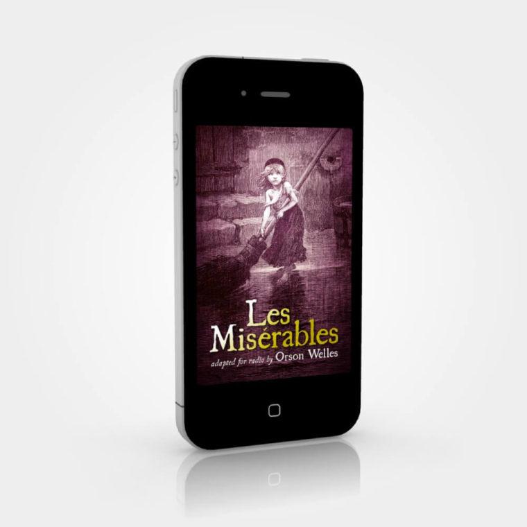 Les Misérables Audio