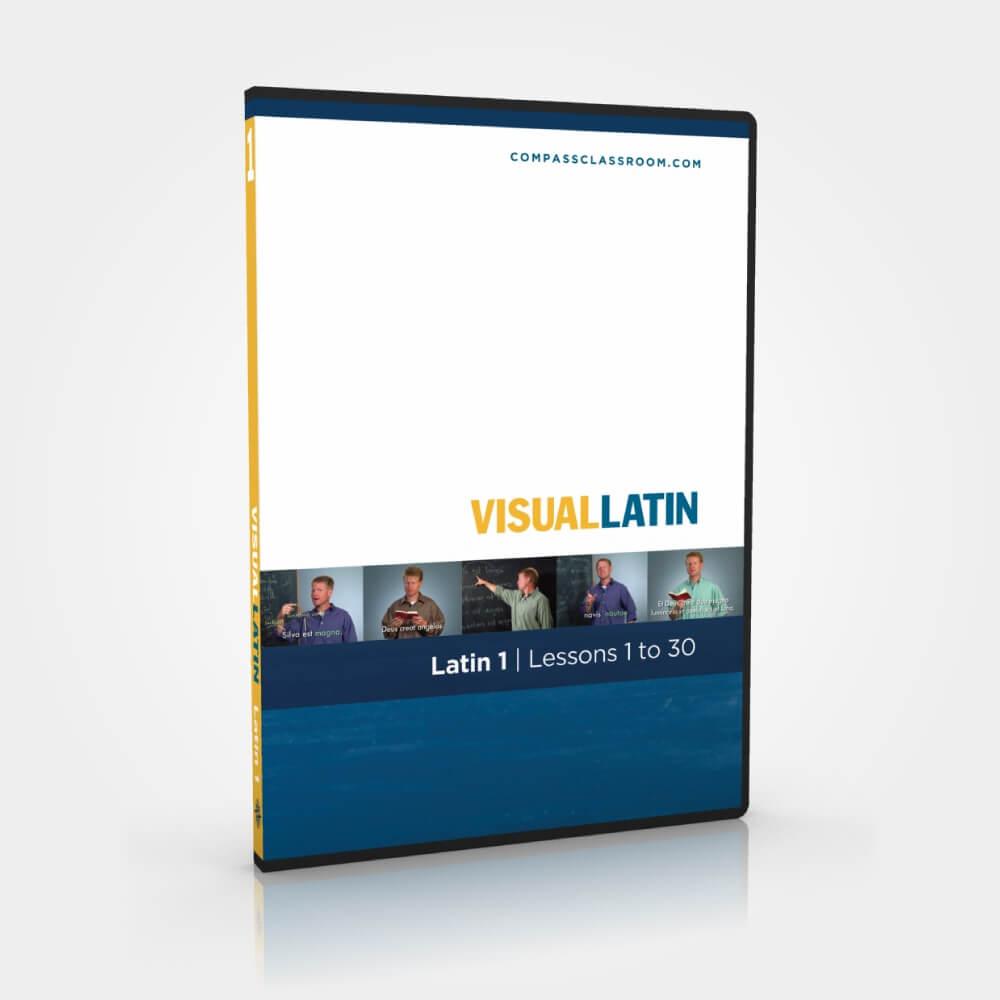 Visual Latin 1