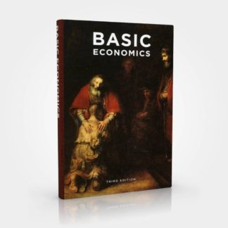 Basic Economics Book