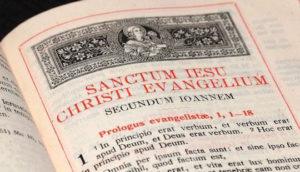 Latin Bible