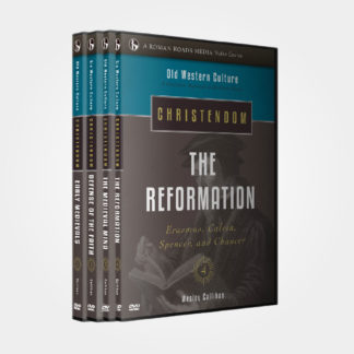 Christendom DVD Set
