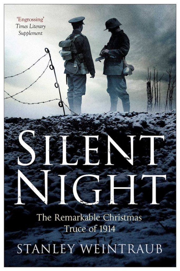 Silent Night Christmas Truce 1914