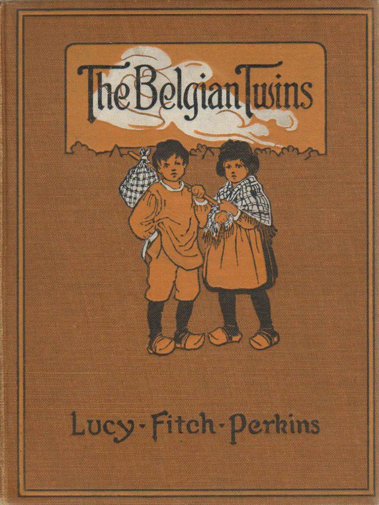 Belgian Twins