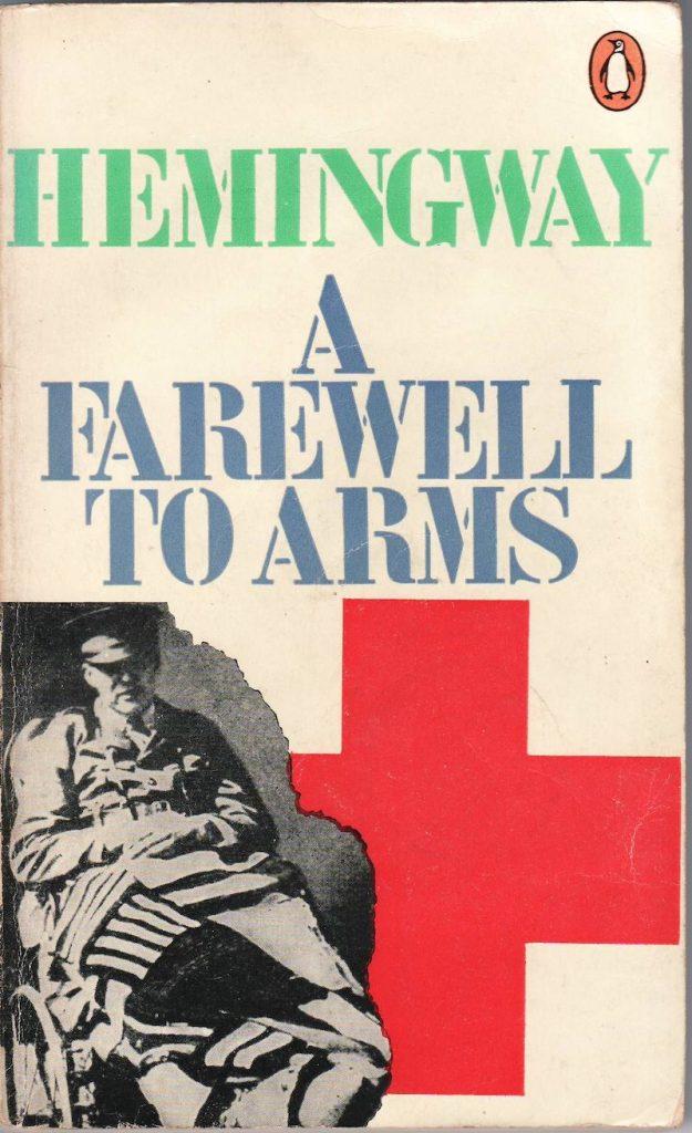 Hemingway - Farewell to Arms