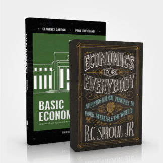 Economics for Everybody Homeschool Set