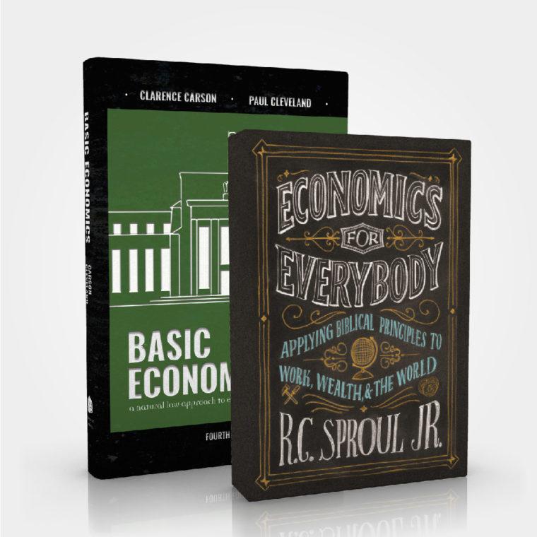 Economics for Everybody Homeschool Set