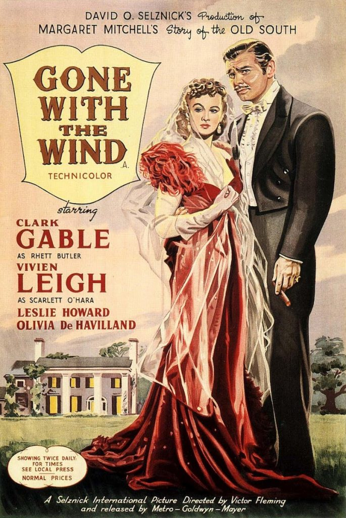 10 Classic Films About The Civil War