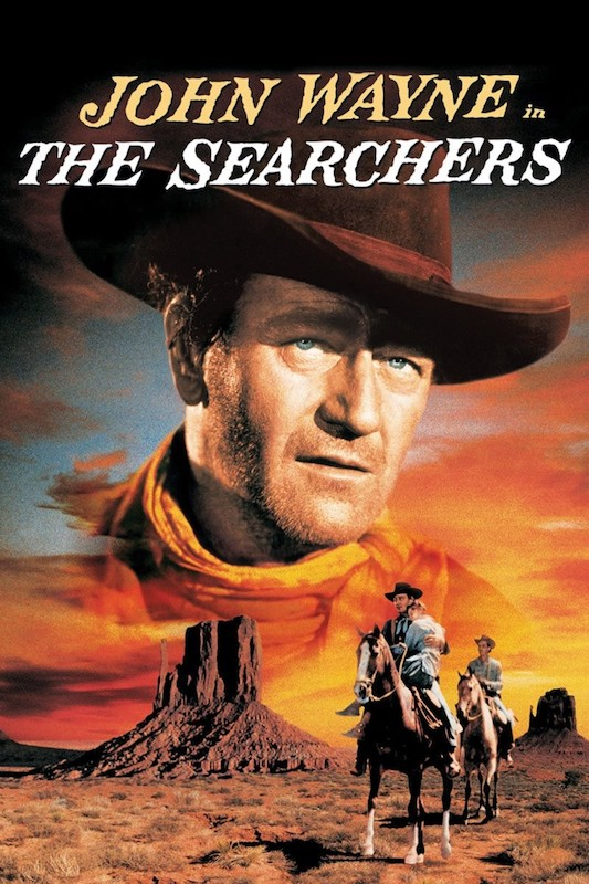 Great Films About the American West