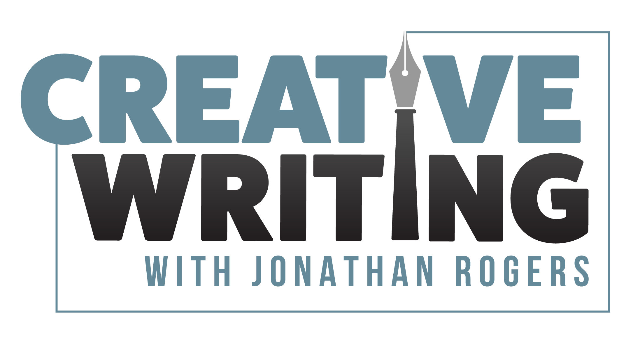 Creative Writing logo