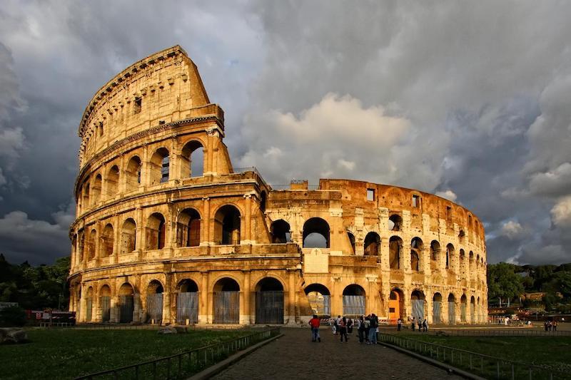 Ancient History Virtual Tour