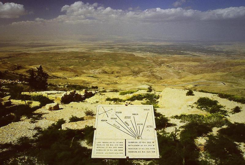 Ancient History Tours
