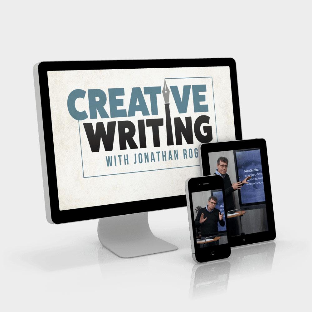 Creative Writing Set