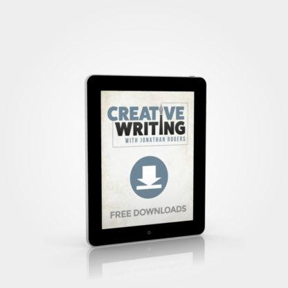 Creative Writing Free Sample Download