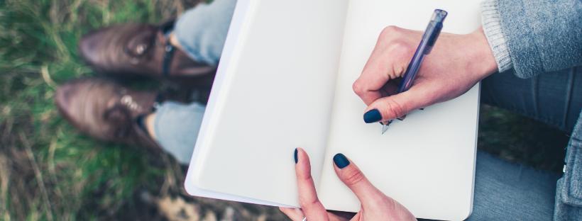 incorporate creative writing