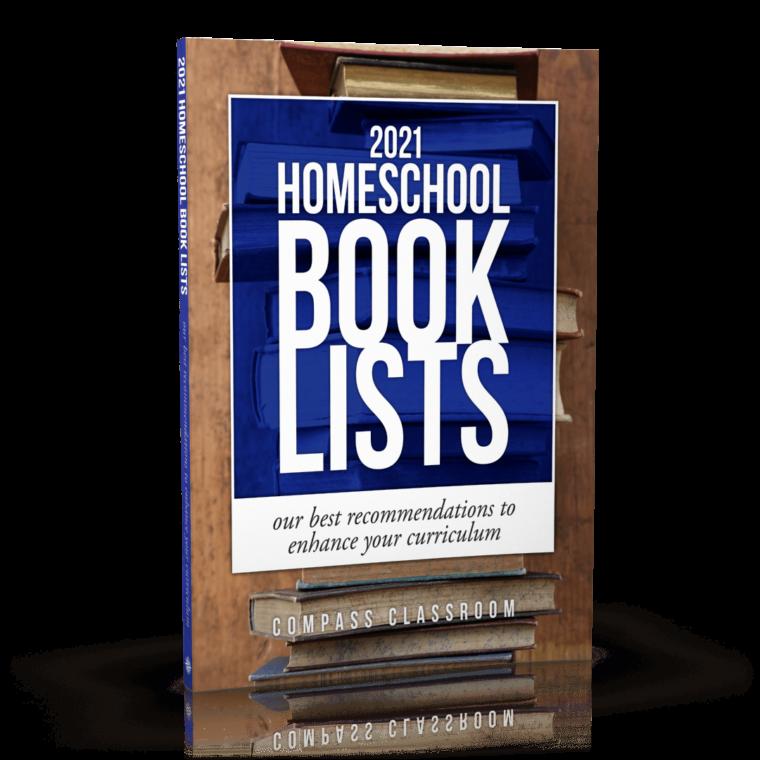 Homeschool Book Lists